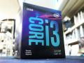 4コア4スレッドTB4.2GHzの第9世代iGPU非搭載Coreプロセッサー「Core i3-9100F」アキバに登場