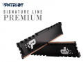 Patriotの定番SLシリーズDDR4 2666MHzメモリーにPremiumな廉価モデル登場