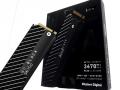 WD BLACK SN750 NVME SSDのEKWB製ヒートシンク採用モデルがアキバに登場