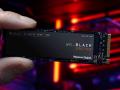 WD BLACK SN750 NVME SSDの2TBモデルがアキバに登場