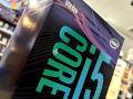 インテル第9世代Core i5-9400プロセッサーにグラフィックス機能搭載モデル「Core i5-9400」