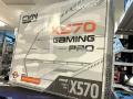 COLORFULからゲーマー向けX570チップ搭載Socket AM4対応ATXマザーボード「CVN X570 GAMING PRO V14」