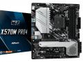 AMD X570では初のMicroATX、第3世代Ryzen対応マザーボード「ASRock X570M Pro4」