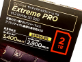 SanDiskのNVMe M.2 SSDに2TBモデル「SDSSDXPM2-2T00-J25」追加ラインアップ