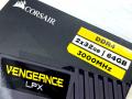 32GBモジュール初のOCモデル、コルセアから2枚で64GBの選別DDR4-3000メモリー「CMK64GX4M2D3000C16」