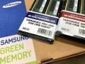 サムスン純正32GBモジュール採用、デスクトップ向けDDR4-2666大容量128GBキットがアユートから