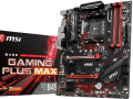 MSIの新スタンダードMaxシリーズ第一弾、第3世代Ryzen対応B450搭載ATXマザーボード「B450 GAMING PLUS MAX」