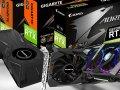 GIGABYTE の GEFORCE RTX 2080 SUPER 搭載グラフィックスカード3モデルがアキバに登場