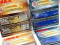 復活のUMAX、新代理店からDDR4-3200とDDR4-3000 XMP1.35volt選別8GBx2枚組セットがアキバに登場