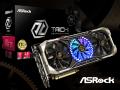 ASRock TAICHI ブランドとしてトリプルファンと高品質コンポーネントを採用した「Radeon RX 5700 XT Taichi X 8G OC+」を発売