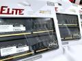 Teamから定格1.2Volt SPD動作のDDR4 3200MHzデスクトップ用DDR4メモリーセット各種
