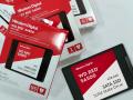 最大4TBモデルもラインアップ、WDのNAS向けSATA SSD「WD Red SA500 NAS SATA SSD」