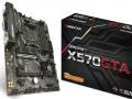 安価なX570チップセット搭載マザーボード「X570GTA」がBIOSTARから