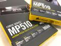 Corsair、PhisonコントローラーとTLC NANDを組み合わせたマイナーチェンジシリーズ「FORCE MP510B」の2製品が登場
