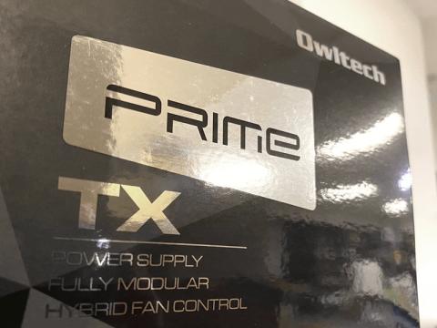 Seasonicからセミファンレス、フルモジュラー仕様の80PLUS TITANIUM電源「PRIME TX」シリーズとPLATINUM電源「PRIME PX」シリーズが登場