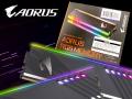 AORUS BOOSTで3733MHz、ダミーモジュール2枚付きの選別OC DDR4メモリー「AORUS RGB Memory」シリーズ