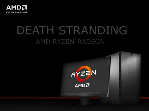 アーク、AMD Ryzen搭載デス・ストランディング推奨パソコン2モデルを発売
