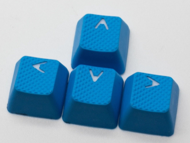 th-rubber-keycaps-sky-blue-8 03 ゲーム ゲームデバイス キーボード