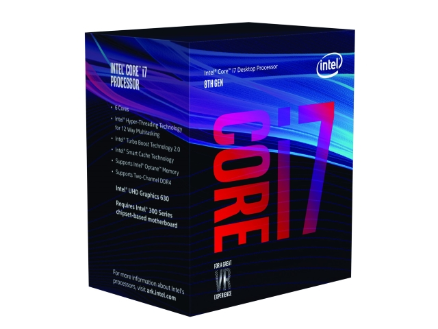 intel Core i7 8700 BX80684I78700 01 PCパーツ CPU(Intel AMD) Intelプロセッサ