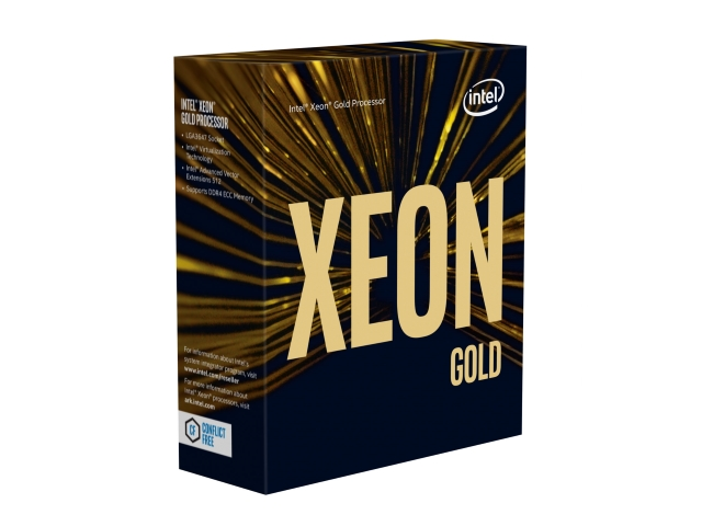 intel Xeon Gold 5120 BX806735120 01 PCパーツ CPU(Intel AMD) Intelプロセッサ