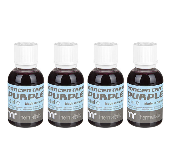 Tt Premium Concentrate Purple 50ml