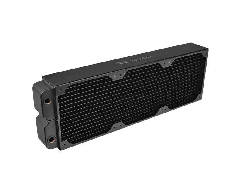 Pacific CL420 DIY LCS Radiator Copper