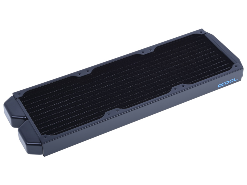 NexXxoS ST30 Full Copper 360mm radiator