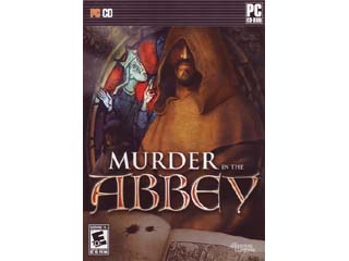 Murder In The Abbey 01 ゲーム ソフト PCゲーム | ゲームソフト アドベンチャー