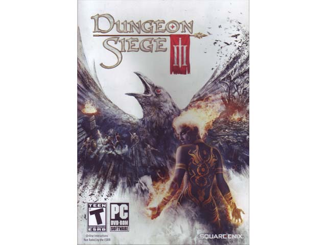 Dungeon Siege III 01 ゲーム ソフト PCゲーム | ゲームソフト RPG