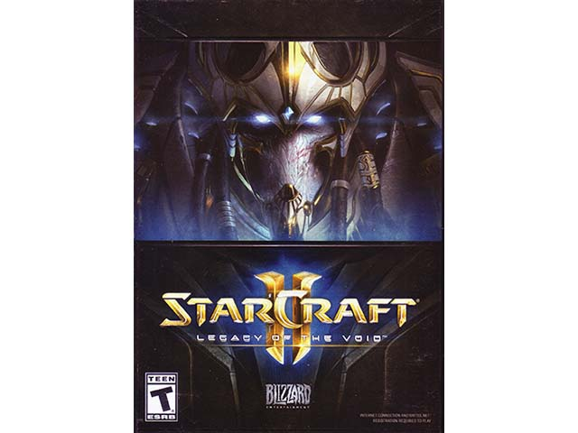 Starcraft II: Legacy of the Void for PC 01 ゲーム ソフト PCゲーム | ゲームソフト ストラテジー