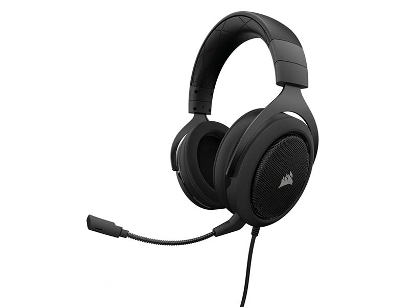 HS50 STEREO Carbon