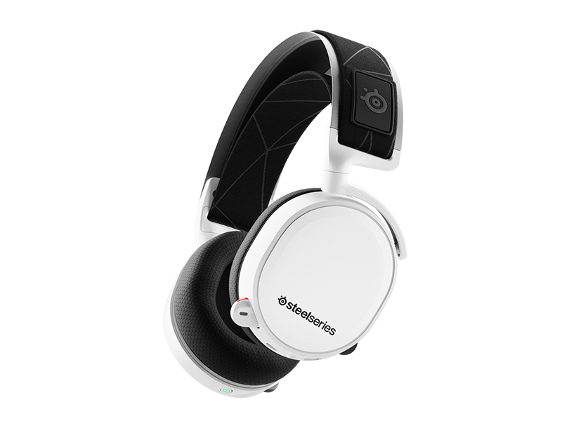 SteelSeries Arctis 7 (2019 Edittion) White