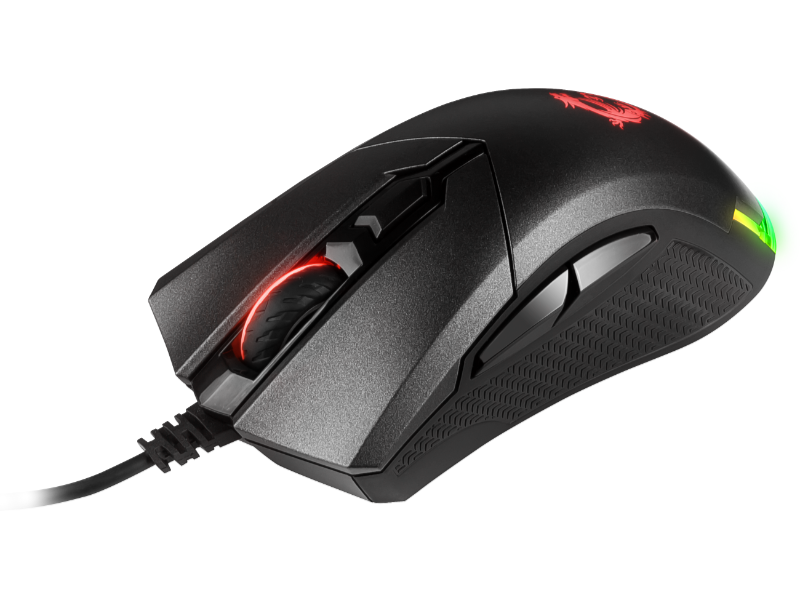 Clutch GM50 Gaming Mouse 01 ゲーム ゲームデバイス マウス