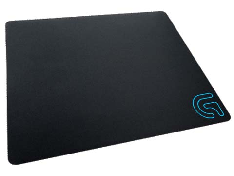 Logicool G240 Cloth Gaming Mouse Pad
