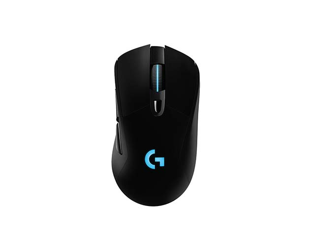 Logicool G703 LIGHTSPEED Wireless Gaming Mouse