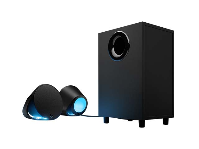 Logicool G560 LIGHTSYNC PC Gaming Speaker