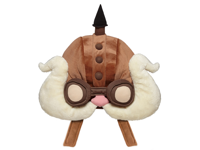 League of Legends Corki Hat